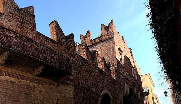 casa di Romeo